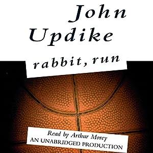 Rabbit, Run Audiobook