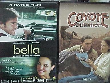 Amazon com: Coyote Summer , Bella : Family Movie Night 2