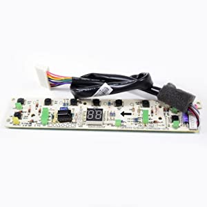 Frigidaire 5304483709 Room Air Conditioner Electronic Control Board Assembly Genuine Original Equipment Manufacturer (OEM) Part
