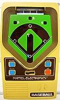 Original 1978 Mattel Electronics Handheld Baseball Game