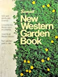 Western Gardenbook, Sunset Publishing Staff, 0376038853