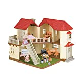 by Calico Critters (245)Buy new:  $129.99  $94.88 25 used & new from $69.59