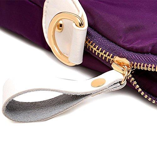 Single Senior Fashion Bag Fabric Nylon Waterproof Aoligei Shoulder Exquisite Tote gRFxSv