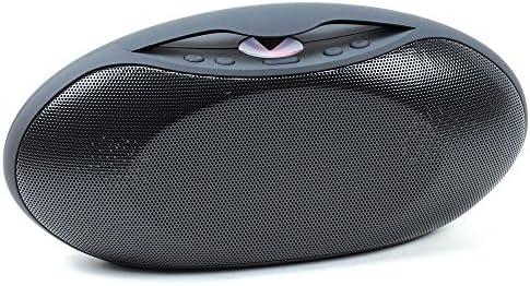 Inalámbrico portátil Bluetooth altavoz J33 Ultra compacto rígido ...