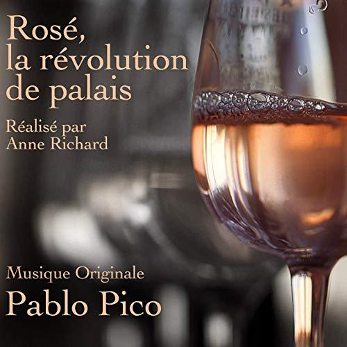 (Rosé, la révolution du palais (Bande originale du)
