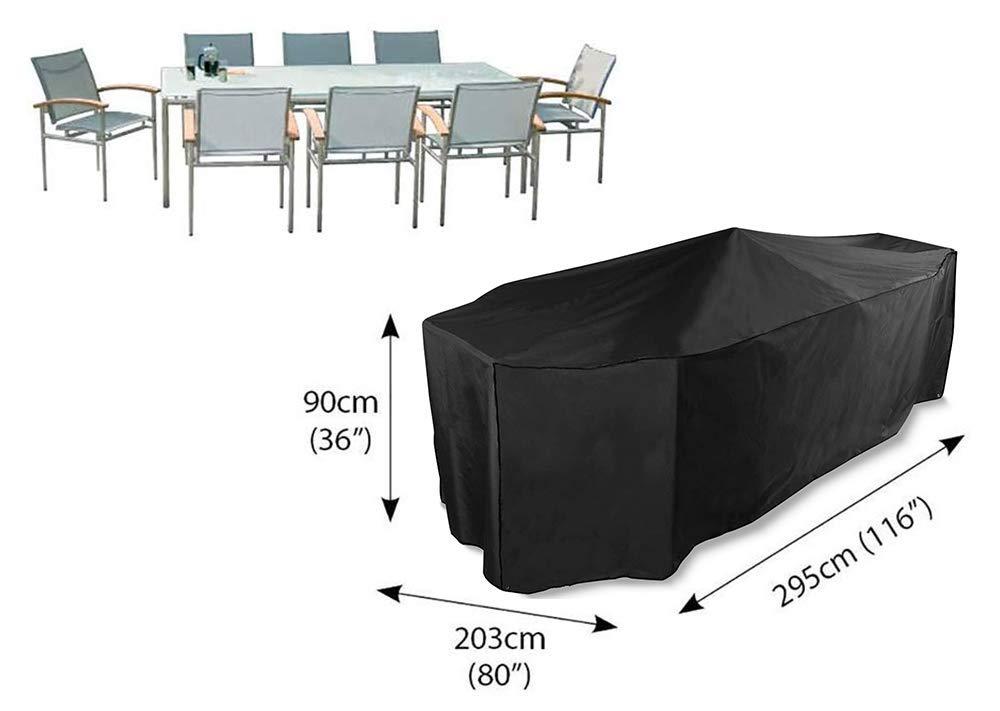 Funda para Conjuntos de Muebles Color Verde Bosmere C535