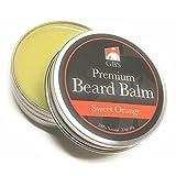 GBS Sweet Orange Beard Balm