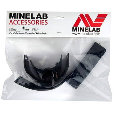 Amazon.com : Minelab Armrest Kit for Minelab X-TERRA Metal Detectors : Garden & Outdoor