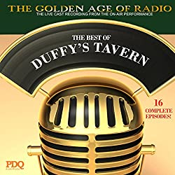 The Best of Duffy's Tavern