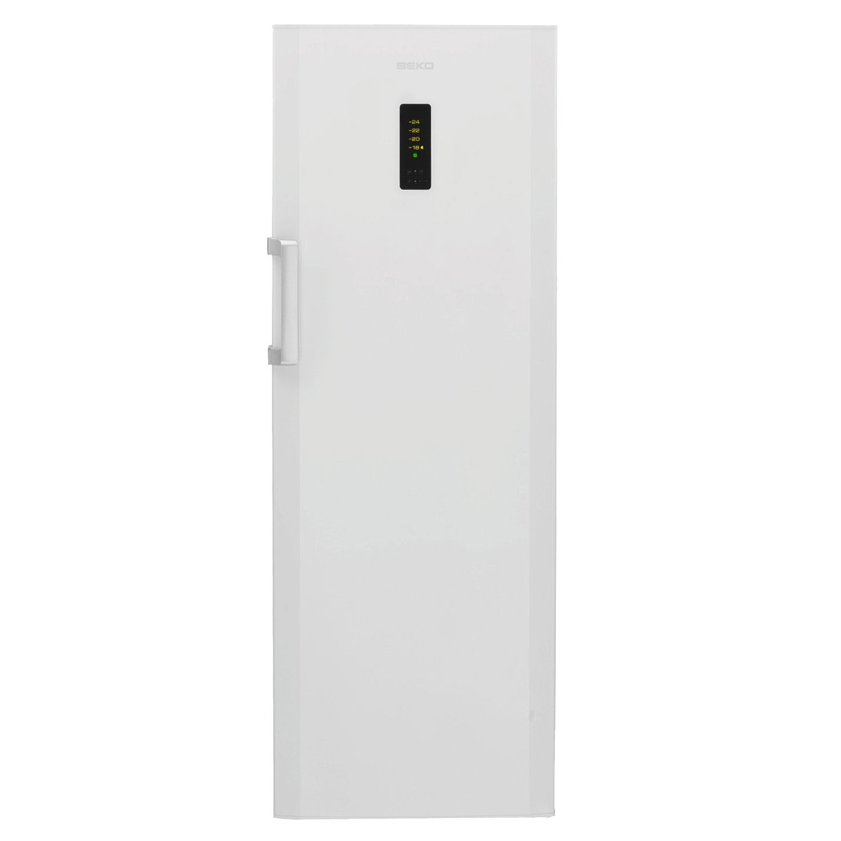 Beko FN126420 Independiente Vertical 227L A+ Blanco - Congelador ...