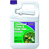 Bonide (BND0613) - Ready to Use Chickweed, Clover and Oxalis Weed Killer (1 gal.), Brown/A
