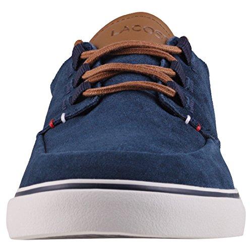 Lacoste Esparre Deck Herren Sneaker Blau