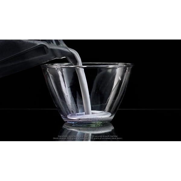Vitamix Standard Blender, Professional-Grade, 64oz. Container, Black (Renewed) 7