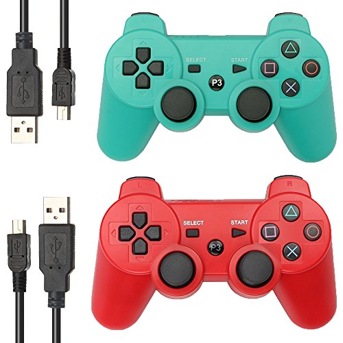 Dual Shock 3 Wireless Controller - 8