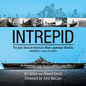 Intrepid Audiobook