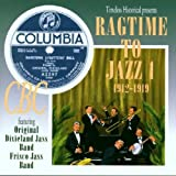 From Ragtime to Jazz