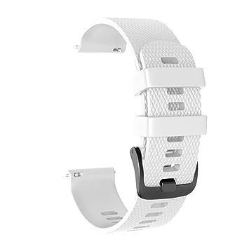Brazalete para Garmin vívoactive 3 GPS-Fitness-Smartwatch,Colorful ...