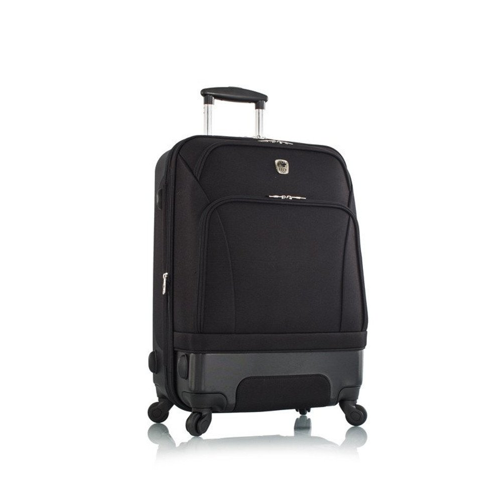 Leo by Heys - HBX3 Hybrid Spinner Luggage Set 3 Pieces - 30'', 26'' & 21'' [Cobalt Blue]