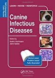 Canine Infectious Diseases: Self-Assessment Color Review (Veterinary Self-Assessment Color Review Series)