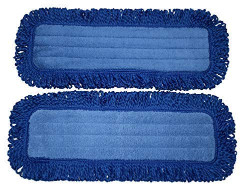 Highest Rated Dust Mops & Pads