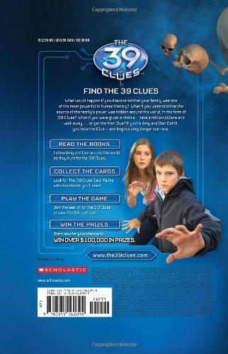39 clues book 5 free