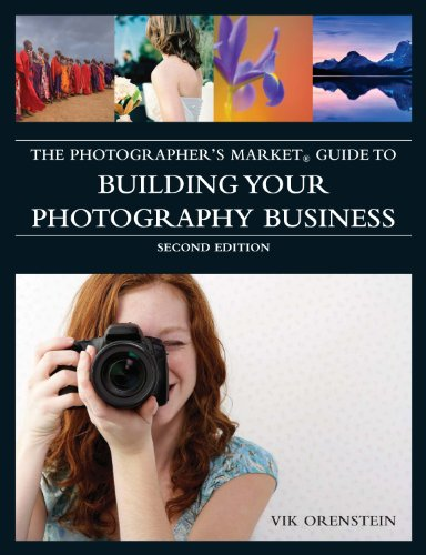 Photographers Market Guide - 2