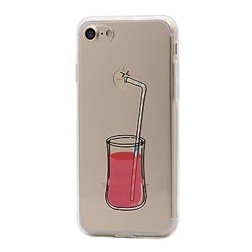 coque iphone 8 mignon
