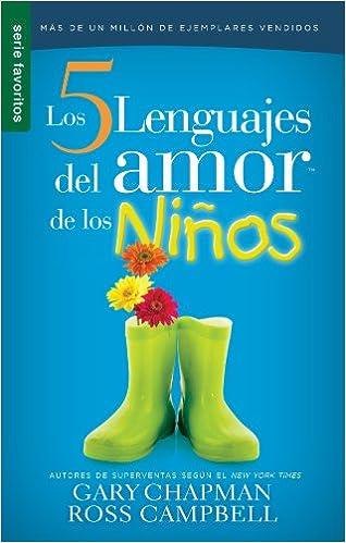 descargar gratis los 5 lenguajes del amor para solteros