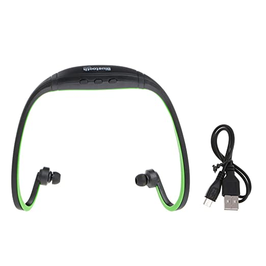 Enyu BS19C - Auriculares de Diadema Deportivos con Bluetooth ...