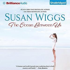 The Ocean Between Us Audiobook