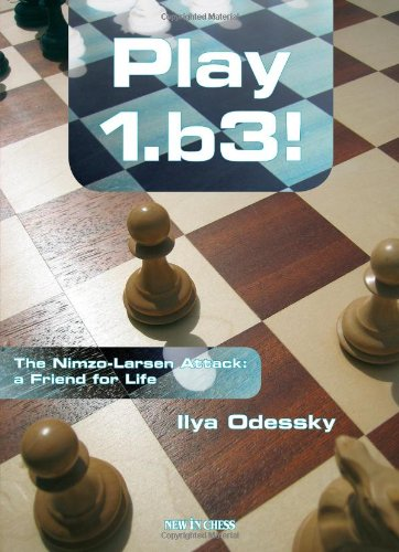Play 1.b3!