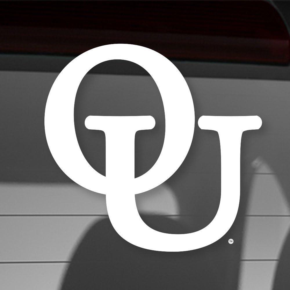 Premium Outdoor Vinyl Collegiate Car Decals Baylor University