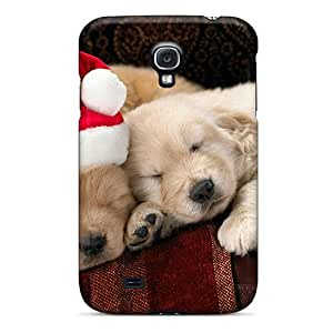 Excellent Galaxy S4 Case Tpu Cover Back Skin Protector Pets