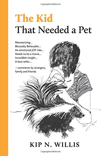 Read Online The Kid that Needed a Pet pdf