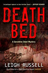 Death Bed (A DI Geraldine Steel Mystery Book 4)