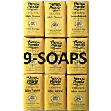 Heno De Pravia Soap LARGE 4.4 oz. Ea. ORIGINAL (9 Soaps Total)