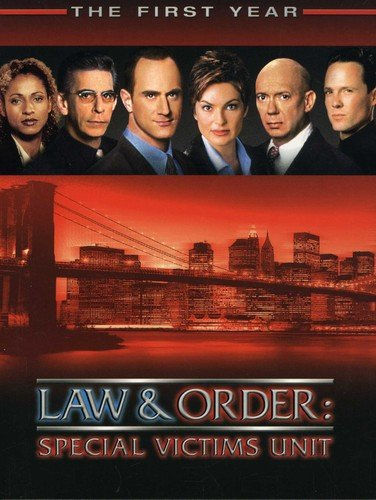 Law & Order Special Victims Unit - The First Year (Best Law And Order Svu Episodes With Kids)