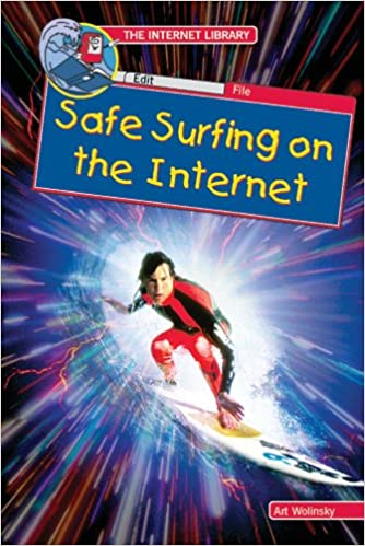 Amazon Com Safe Surfing On The Internet Internet Library