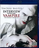Interview With The Vampire 20th Anniversary (Blu-Ray) Sound : Portuguese ,Czech ,English , German, Hungarian , Italian , French Polish , Russian , Spanish
