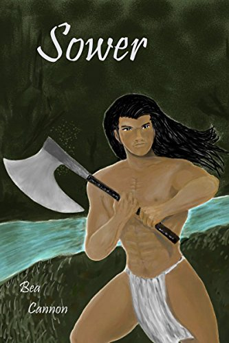 Book: Sower by Bea Cannon