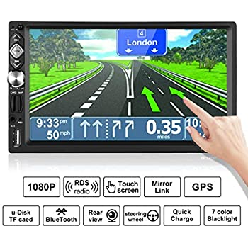 2 Din Car Multimedia ,7