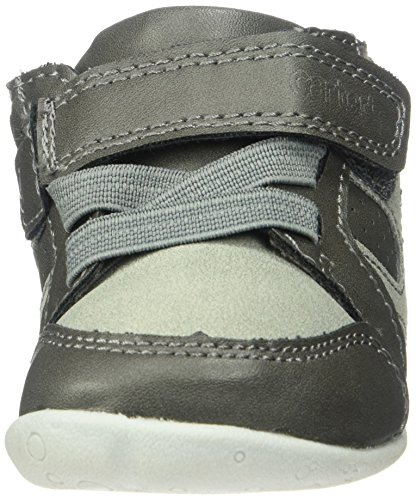 Pictures of Carter's Every Step Boys' Stage 2 Grey/Black 6