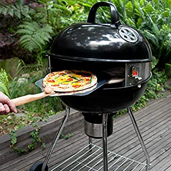 Amazon.com: Pizzacraft PC7001 PizzaQue Deluxe Outdoor