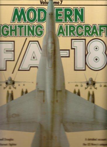 F/A-18 Hornet (Modern Fighting Aircraft)