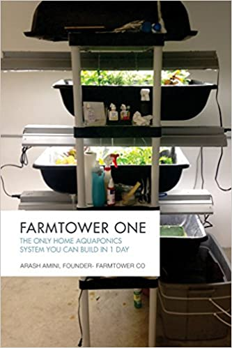 Amazon Com Farmtower One Diy Guide The Only Home