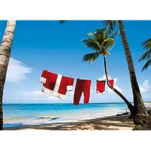 51s5CVCbuhL._SS300_ Beach Christmas Cards and Nautical Christmas Cards
