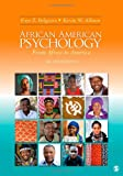 African American Psychology: From Africa to America
