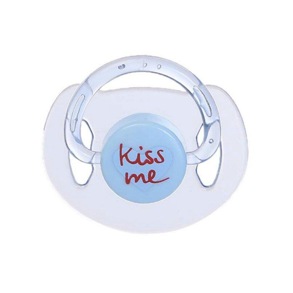 Amazon.com: 2pcs/set imán magnético para Reborn bebé recién ...