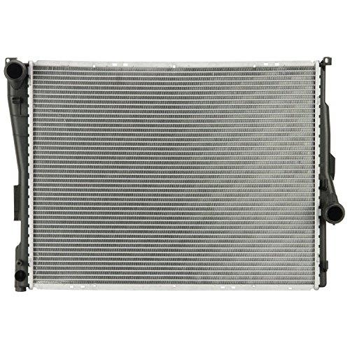 Klimoto Brand New Radiator fits BMW 320 323 325 330 Z4 2.2L 2.5L 2.8L 3.0L 3.2L L6 BM3010107 17119071519 2636 Q2636 CU2636 SBR2636 RAD2636 (Bmw 325i Radiator Replacement)