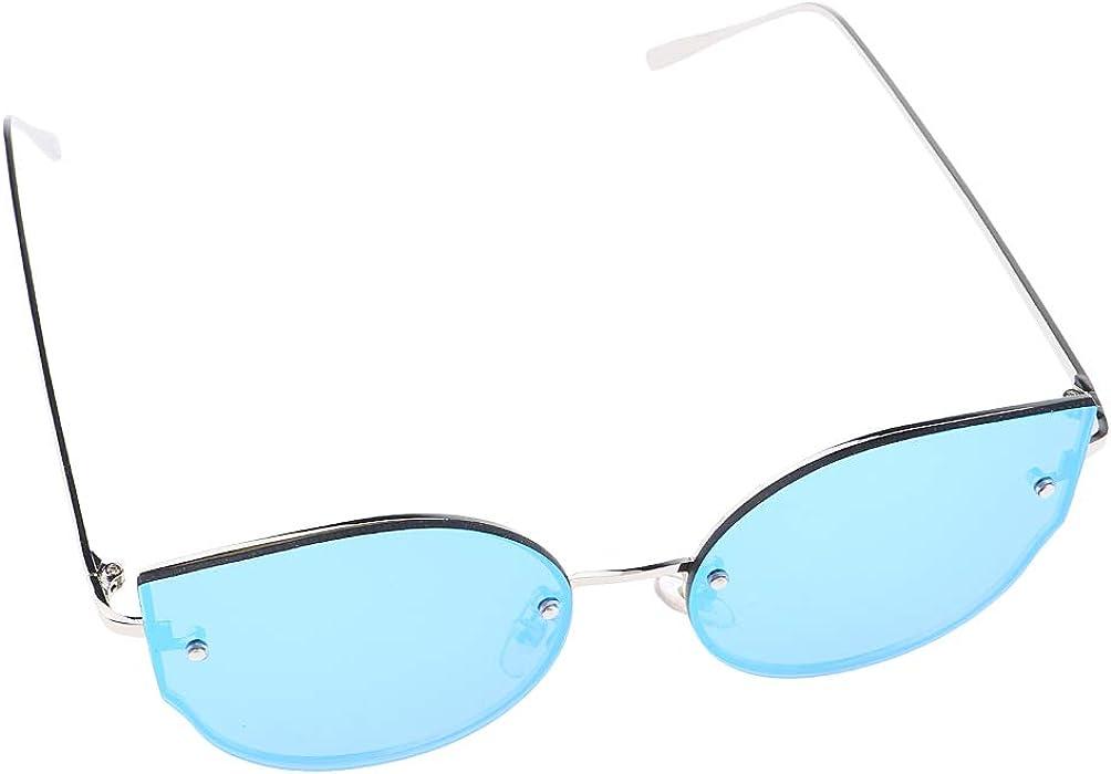 IPOTCH Gafas de Sol Ojos de Gato UV 400 Vintaje Regalo de ...
